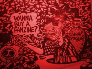 fanzine