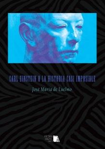 Carl Einstein cubierta - cubierta definitiva