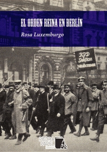 El orden reina en Berlín