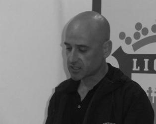 Antonio Blanco Carrillo